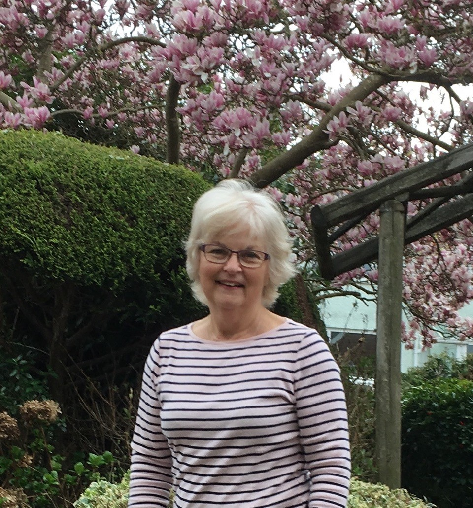 Sheila minchin