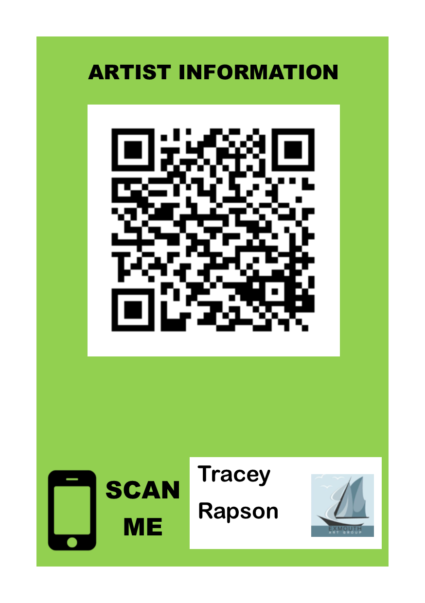 Rapson   qr code to artists