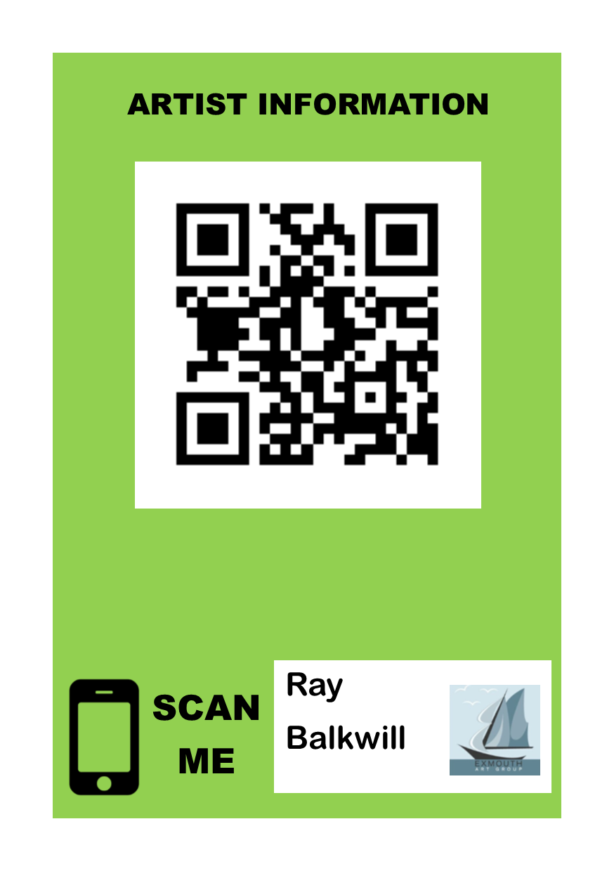 Balkwill   qr code to artists