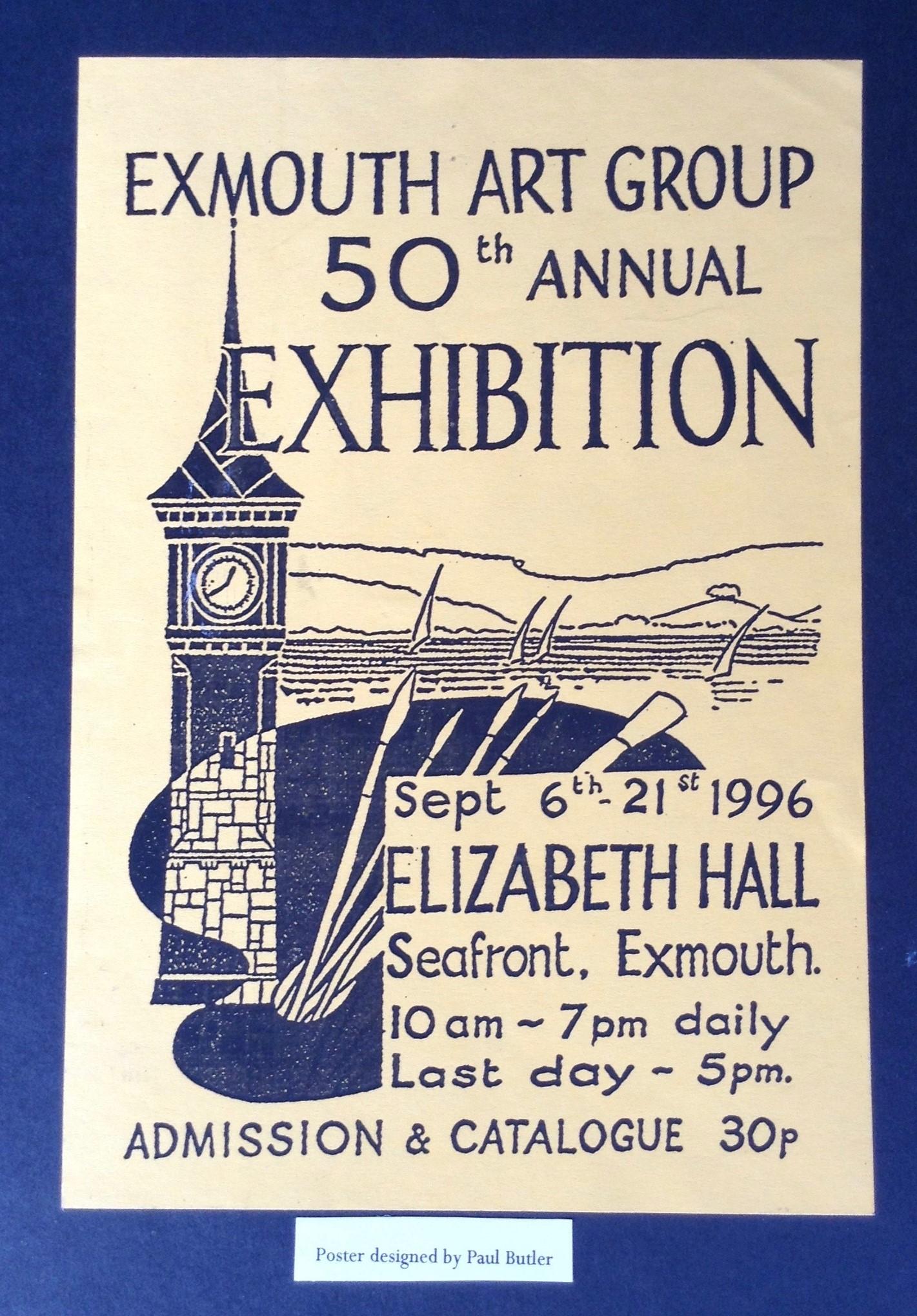50th exhibition
