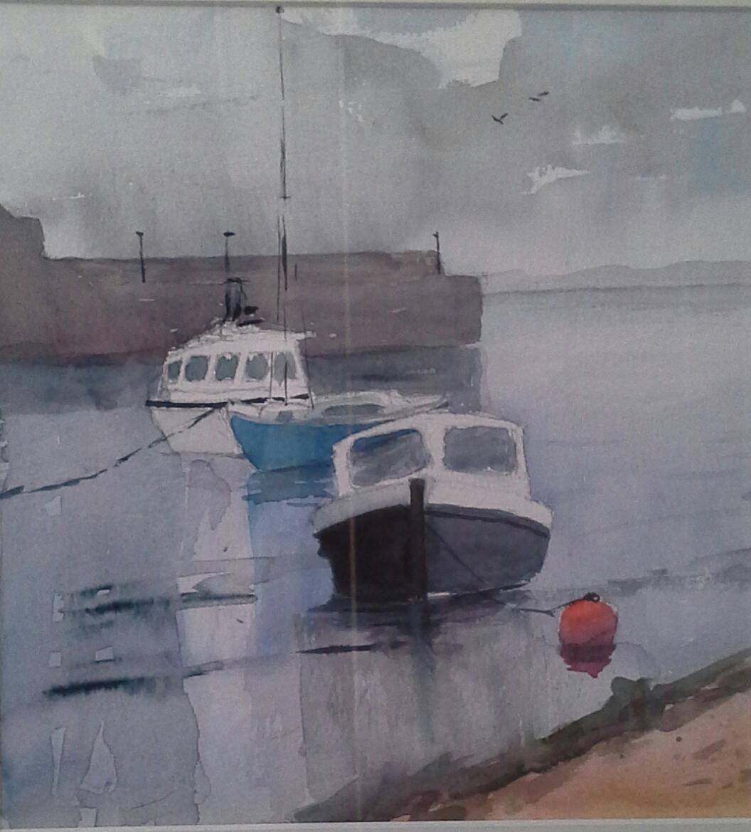 Bailey   harbour